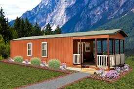 2 bedroom park model homes tiny homes and cabins cabins 1 and 2 bedroom homes