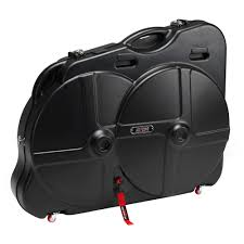 Thule 614 by Wiggle Scicon Aerotech Evolution Tsa Hardshell Bike Case Hard