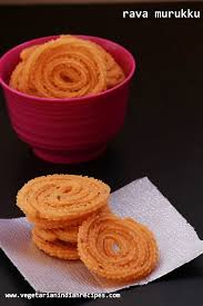 chakli recipe how to chakli rava murukku recipe how to sooji chakli vegetarian indian