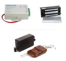 magnetic lock kit for cabinets 60kg cabinet 12v door electric magnetic lock with power supply