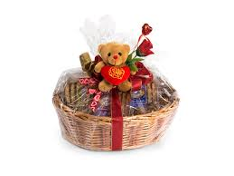 cookie gift basket s day gift basket from cooper cookies