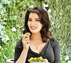 nigella lawson nigella lawson on cooking family and her new cookbook nigellissima