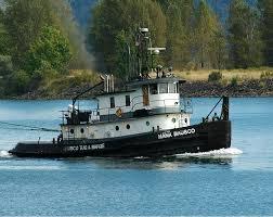 Home Decor Seattle Tugboat Photo Seattle Photo Tug On The Columbia River Home