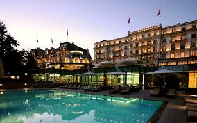 hotel beau rivage la cuisine beau rivage palace lausanne lausanne switzerland the leading