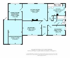blackmoor road wellington ta21 3 bed detached bungalow for sale