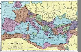 Map Of The Roman Empire Roman Empire Archive Majorcommand