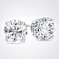 diamond earrings on sale sale ce diamond earrings