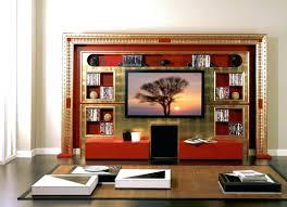 tv stand furniture design red corner corner tv stand for stylish