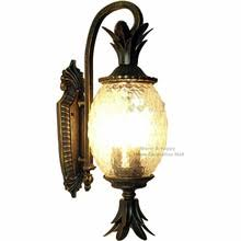 Pineapple Sconce Popular Pineapple Wall Sconce Buy Cheap Pineapple Wall Sconce Lots