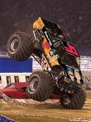 bob tom show monster trucks wiki fandom powered wikia