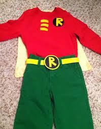 Robin Halloween Costume Toddler 25 Homemade Baby Costumes Ideas Homemade
