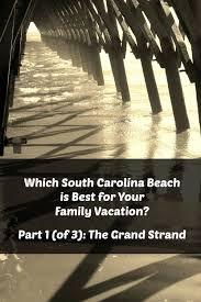 South Carolina cheap travel destinations images South carolina beach for family summer vacation jpg