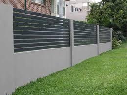 modular fencing fencescape fencing australia u0027s 1 fence builders