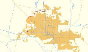 Phoenix Map by Arizona State Route 303 Wikipedia