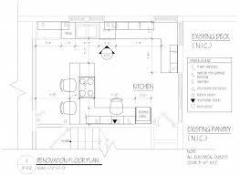 Kitchen Renovation Floor Plans Design A Kitchen Floor Plan Design A Kitchen Floor Plan And 1930s
