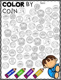 money money money counting coins by kristin guyette tpt