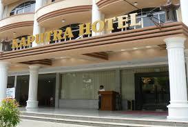 hotel kaputra west tanjungpinang indonesia