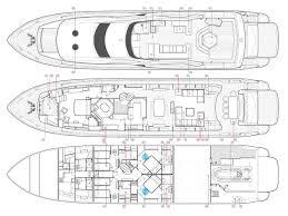 sunseeker 34 metre yacht 5936157 sunseeker brokerage