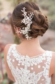 bridal back hairstyle 7 best hair style images on pinterest bridal headdress bride
