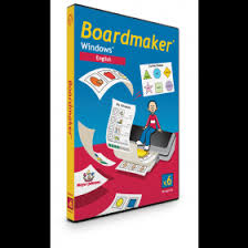 design board maker boardmaker is software that is used on the computer to create