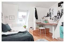 Slanted Wall Bedroom Closet Attic Bedroom Ideas Bedrooms Attic Bedroom