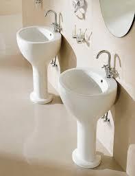 Contemporary Pedestal Sinks Designer Pedestal Sinks Befon For