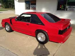 mustang 1991 for sale 1991 ford mustang for sale in alaska carsforsale com