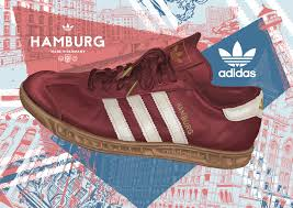 logo design hamburg adidas o toole hamburg made in germany logo graphic design