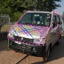 indian wedding car decoration india wedding car decoration stock photo image of wedding