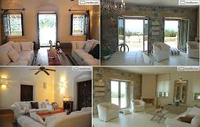 styles of interiors mediterranean holiday home times