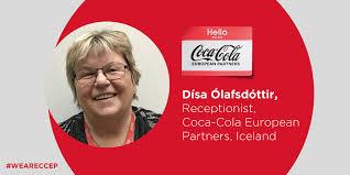 Six Flags Coca Cola Coca Cola European Partners