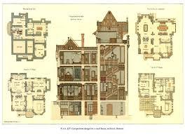 era house plans 1163 best architectural floor plans images on