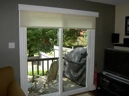 Sliding Door Window Treatment Ideas Sliding Glass Door Covering Ideas Choice Image Glass Door