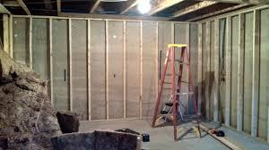 basement finish w media room open concept avs forum home