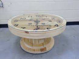 outdoor tables made out of wooden wire spools 38 best wooden spools images on pinterest cable reel table wood