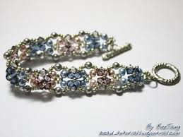 413 best seed beaded bracelets images on pinterest jewelry seed