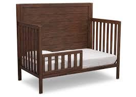 Davinci Emily 4 In 1 Convertible Crib by Oak Crib Furniture
