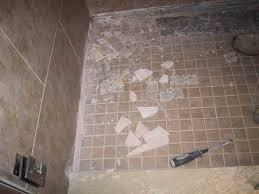 stylish shower floor tiles non slip for bathroom safety