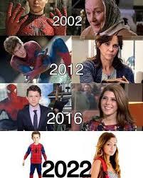 Funny Superhero Memes - natural progression http ift tt 1thnfdc via r funny http ift