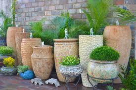 wholesale vietnamese garden pottery large pots outdoor planters
