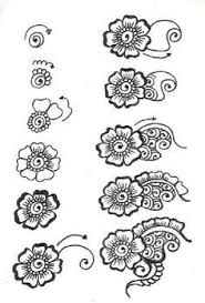 best 25 mehandi designs easy ideas on pinterest simple henna