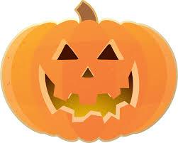 happy halloween transparent background pumpkin clip art 5 clipartix