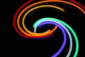 Led Flexible Light Strip by Micro Slim Led Neon Light 8 16mm Size Neon Flex Rope Light Strip