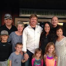 joanna gaines parents chip and joanna gaines with their children and parents magnolia