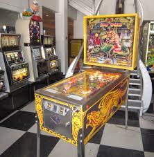 new pinball machines fun