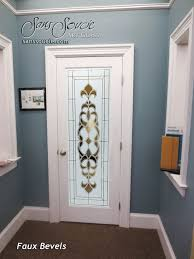 Glass Door Etching Designs by Glass Entry Doors Etched Glass Tuscan Style Faux Bevels I Negative