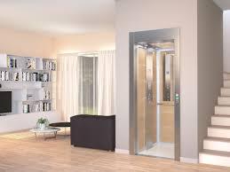 Ascensore Vetro Dwg by Miniascensori Piccoli Ascensori Per Appartamenti Domestici Da