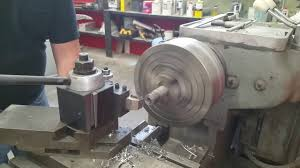 colchester lathe 15 x 44 youtube