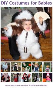 Gremlins Costume Halloween 46 Homemade Costume U0027s Images Halloween Ideas
