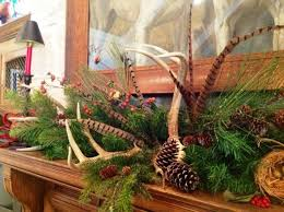 best 25 antler christmas tree ideas on pinterest